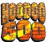 Hoodoo 500 - Russ Stevens